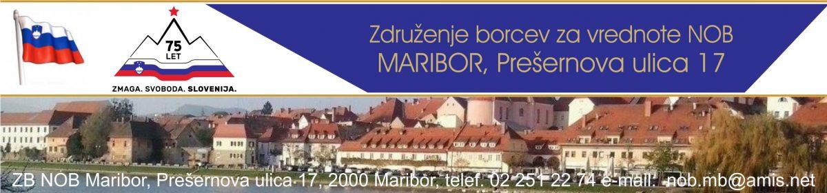 ZB-NOB Maribor